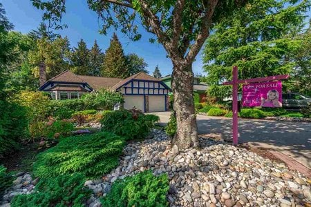 R2310946 - 2173 OCEAN FOREST DRIVE, Crescent Bch Ocean Pk., Surrey, BC - House/Single Family