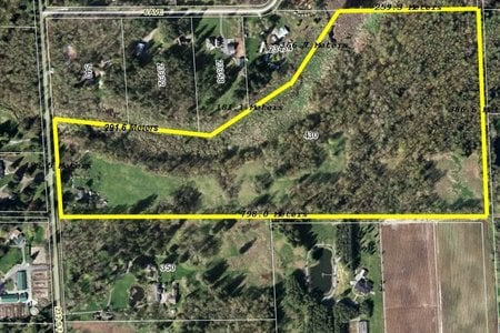 R2310975 - 430 232 STREET, Campbell Valley, Langley, BC - House with Acreage