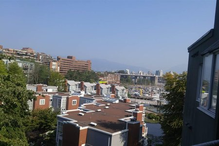 R2310990 - 504 1508 MARINER WALK, False Creek, Vancouver, BC - Apartment Unit