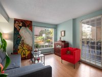 Photo of 101 1263 BARCLAY STREET, Vancouver