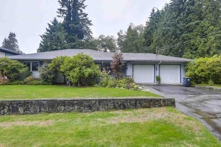 R2311113 - 3583 EVERGLADE PLACE, Delbrook, North Vancouver, BC - House/Single Family