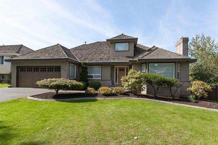 R2311125 - 4655 215B STREET, Murrayville, Langley, BC - House/Single Family
