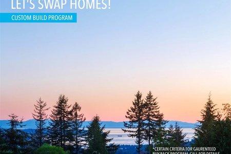 R2311145 - 290 MONTERAY AVENUE, Upper Delbrook, North Vancouver, BC - House/Single Family