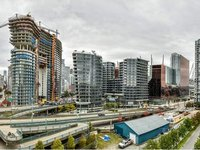 Photo of 905 980 COOPERAGE WAY, Vancouver