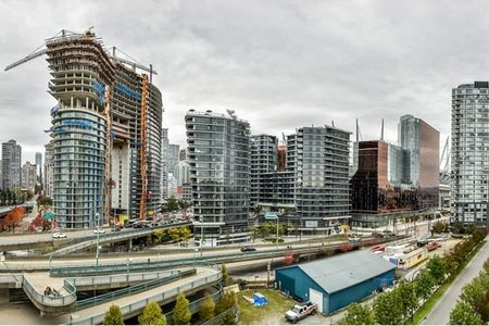 R2311197 - 905 980 COOPERAGE WAY, Yaletown, Vancouver, BC - Apartment Unit