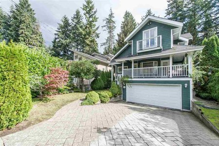 R2311202 - 1970 MACKAY AVENUE, Pemberton Heights, North Vancouver, BC - House/Single Family