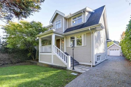 R2311226 - 5028 PINE CRESCENT, Quilchena, Vancouver, BC - House/Single Family
