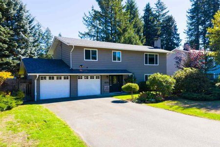 R2311328 - 4074 207A STREET, Brookswood Langley, Langley, BC - House/Single Family