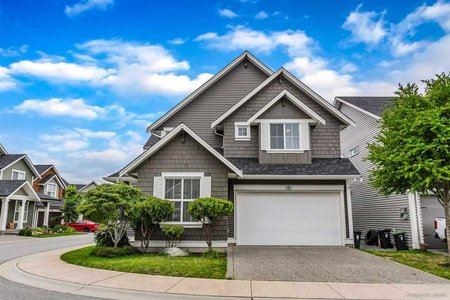 R2311346 - 35 7891 211 STREET, Willoughby Heights, Langley, BC - House/Single Family