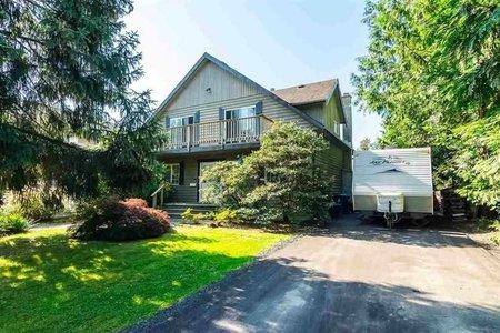 R2311351 - 21484 51B AVENUE, Murrayville, Langley, BC - House/Single Family
