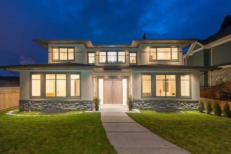 R2311422 - 917 GRAND BOULEVARD, Boulevard, North Vancouver, BC - House/Single Family