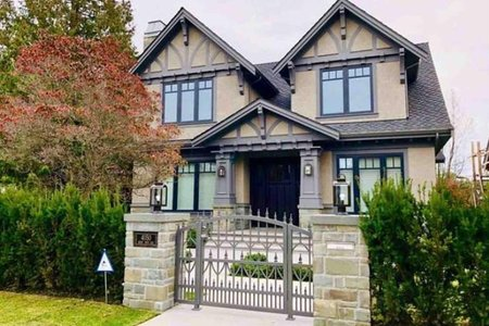 R2311553 - 4050 W 29TH AVENUE, Dunbar, Vancouver, BC - House/Single Family