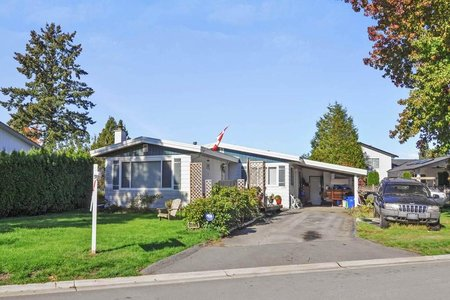 R2311624 - 20891 51 AVENUE, Langley City, Langley, BC - House/Single Family