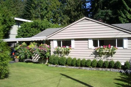 R2311647 - 2980 PRINCESS AVENUE, Princess Park, North Vancouver, BC - House/Single Family