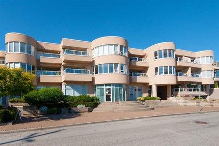 R2311661 - 101 2455 BELLEVUE AVENUE, Dundarave, West Vancouver, BC - Apartment Unit