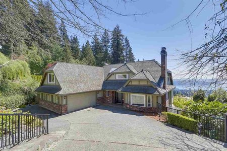 R2311740 - 2356 WESTHILL DRIVE, Westhill, West Vancouver, BC - House/Single Family