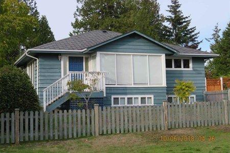 R2311752 - 1360 BEST STREET, White Rock, White Rock, BC - House/Single Family