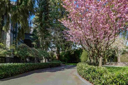 R2311782 - 1496 MATTHEWS AVENUE, Shaughnessy, Vancouver, BC - Townhouse