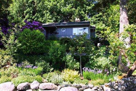 R2311791 - 6495 WELLINGTON AVENUE, Horseshoe Bay WV, West Vancouver, BC - House/Single Family