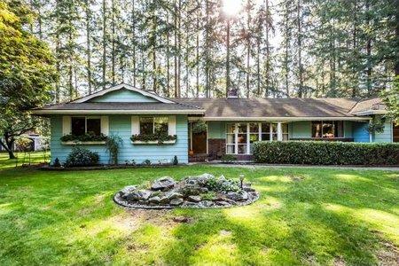R2311873 - 24230 56 AVENUE, Salmon River, Langley, BC - House/Single Family