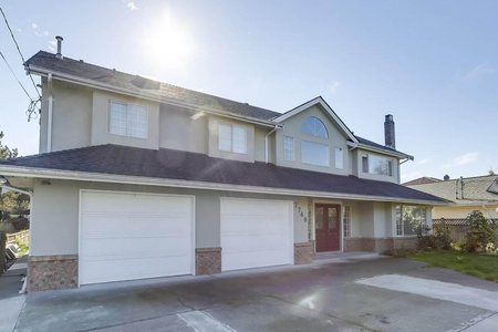 R2311897 - 7740 ACHESON ROAD, Brighouse South, Richmond, BC - House/Single Family