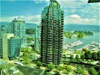 Photo of 1609 1331 W GEORGIA STREET, Vancouver