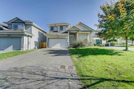 R2311996 - 11136 152A STREET, Fraser Heights, Surrey, BC - House/Single Family