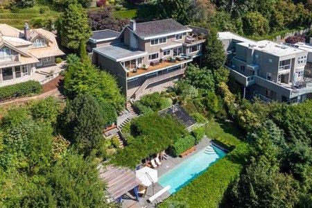 R2311998 - 4335 ROCKRIDGE ROAD, Rockridge, West Vancouver, BC - House/Single Family