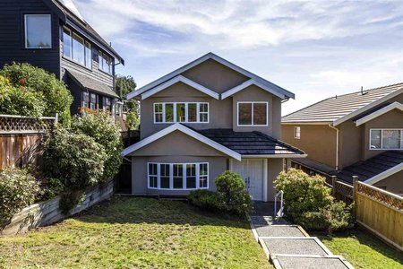 R2312006 - 317 E 27TH STREET, Upper Lonsdale, North Vancouver, BC - House/Single Family