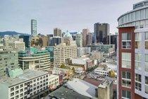 2507 999 SEYMOUR STREET, Vancouver - R2312008