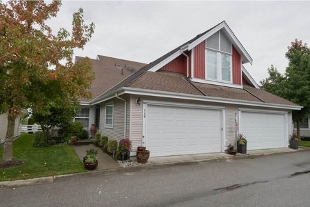 R2312072 - 119 16995 64 AVENUE, Cloverdale BC, Surrey, BC - Townhouse