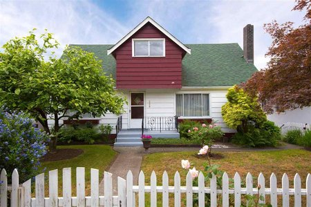 R2312118 - 309 W KEITH ROAD, Lower Lonsdale, North Vancouver, BC - House/Single Family