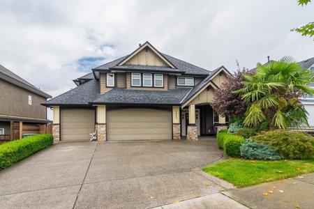 R2312266 - 5883 163B STREET, Cloverdale BC, Surrey, BC - House/Single Family