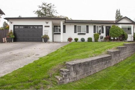 R2312277 - 18096 61 AVENUE, Cloverdale BC, Surrey, BC - House/Single Family