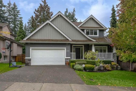 R2312297 - 2899 147A STREET, Elgin Chantrell, White Rock, BC - House/Single Family