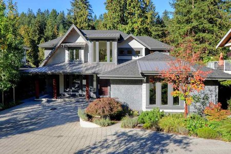 R2312299 - 1333 RIVERSIDE DRIVE, Seymour NV, North Vancouver, BC - House/Single Family