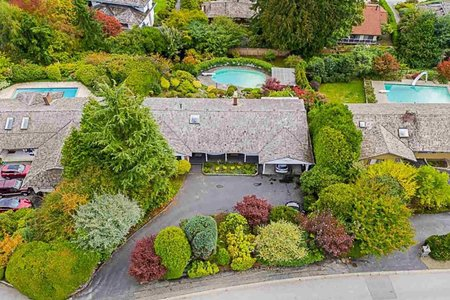 R2312321 - 1343 CHARTWELL DRIVE, Chartwell, West Vancouver, BC - House/Single Family