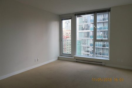 R2312377 - 1701 233 ROBSON STREET, Downtown VW, Vancouver, BC - Apartment Unit