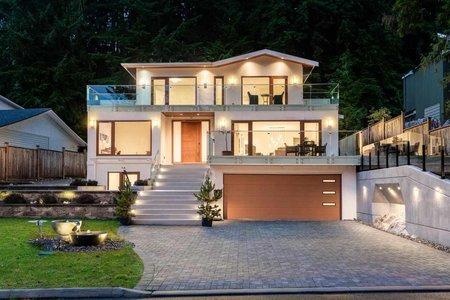 R2312410 - 754 REGAL CRESCENT, Princess Park, North Vancouver, BC - House/Single Family