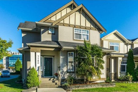R2312444 - 7180 199A STREET, Willoughby Heights, Langley, BC - House/Single Family