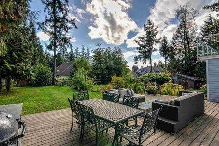 R2312493 - 13688 57B AVENUE, Panorama Ridge, Surrey, BC - House/Single Family