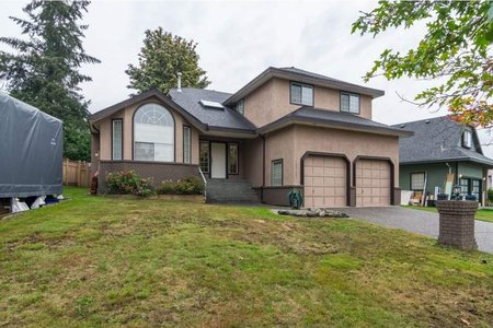R2312709 - 15717 106 AVENUE, Fraser Heights, Surrey, BC - House/Single Family