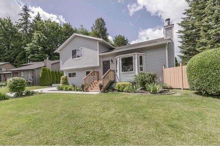 R2312758 - 21462 92B AVENUE, Walnut Grove, Langley, BC - House/Single Family