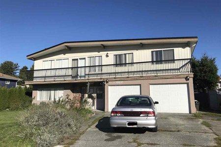 R2312779 - 10631 HOGARTH DRIVE, Woodwards, Richmond, BC - House/Single Family