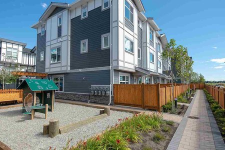 R2312904 - 6 9560 ALEXANDRA ROAD, West Cambie, Richmond, BC - Townhouse