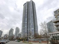 Photo of 3706 1033 MARINASIDE CRESCENT, Vancouver
