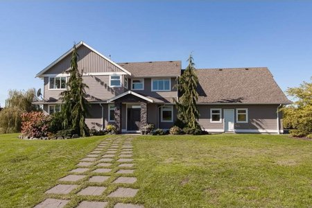 R2312953 - 2696 240 STREET, Otter District, Langley, BC - House with Acreage