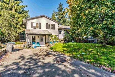 R2313040 - 18339 63 AVENUE, Cloverdale BC, Surrey, BC - House/Single Family