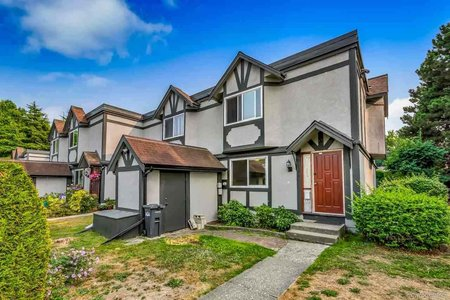 R2313095 - 39 8491 RYAN ROAD, South Arm, Richmond, BC - Townhouse