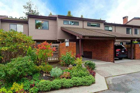 R2313115 - 4172 VINE STREET, Quilchena, Vancouver, BC - Townhouse